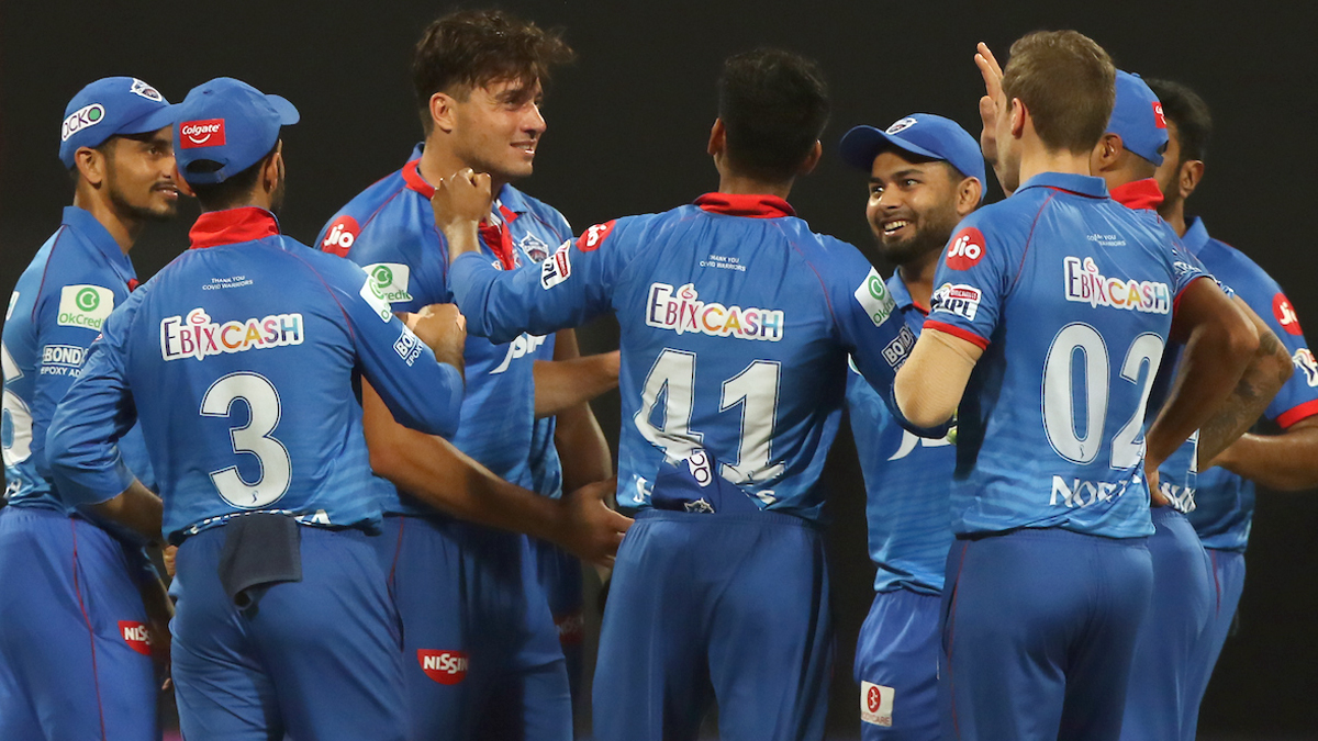 RR vs DC, IPL 2021 Live Cricket Streaming: Watch Free Telecast of Rajasthan Royals vs Delhi Capitals on Star Sports and Disney+Hotstar Online