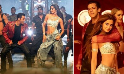 Radhe Song Seeti Maar: Salman Khan-Disha Patani's Track Garners Over 30 Million Views Within 24 Hours (Watch Video)