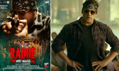 Radhe: Will Salman Khan's Hybrid Release Plan for His Film Change Bollywood's Box Office Game?