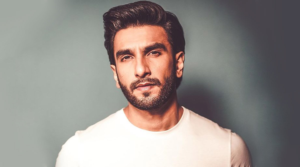 Ranveer Singh: There Are No Failures in Life, Only Lessons