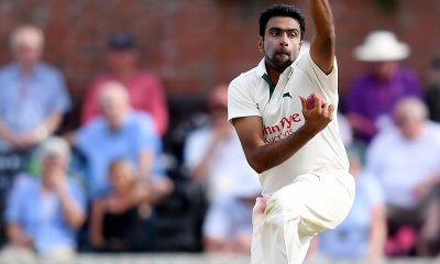 Ravi Ashwin Urges Fans to Follow Best Practices Amid Second Wave of Coronavirus in India