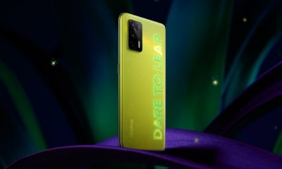 Realme Q3 Series To Be Launched on April 22, 2021