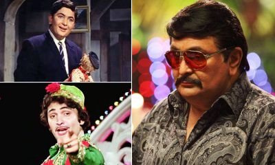 Rishi Kapoor Death Anniversary: From Mera Naam Joker to D-Day; Here Are Some Much-Loved Films of the Late Actor