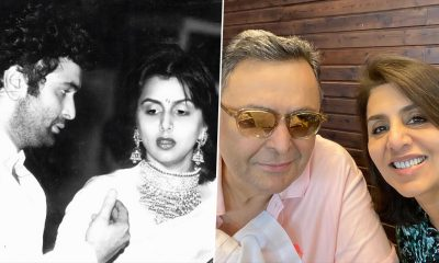 Rishi Kapoor Death Anniversary: Neetu Kapoor Remembers Late Husband With a Heartfelt Note, Says 'Life Will Never Be Same Without You' (View Post)