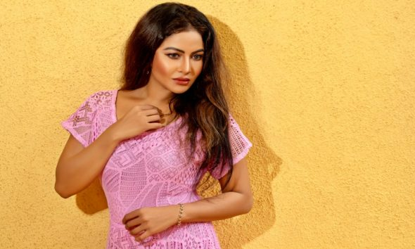 Riyana Sukla is the Emerging Bollywood Star Whose Talent is All Set to Explode on the Silver Screen