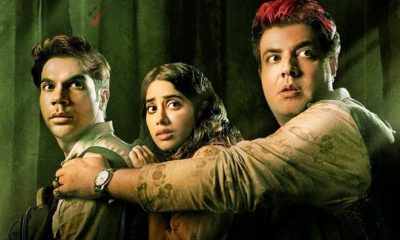 Roohi Beats Mumbai Saga To Be The Highest Grossing Bollywood Movie in First Quarter of 2021 (View Box Office Report)