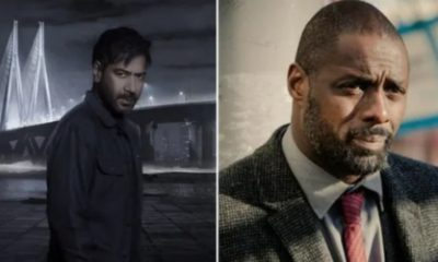 Rudra – The Edge of Darkness: All You Need To Know About Luther, Idris Elba's Series That Inspired Ajay Devgn's OTT Debut on Disney+ Hotstar
