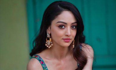 Sandeepa Dhar To Play a Dancer in Her Upcoming Disney+ Hotstar's Web-Series