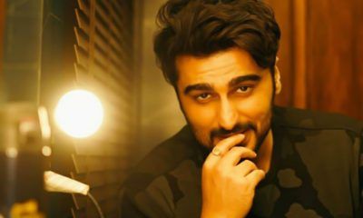 Sardar Ka Grandson: Arjun Kapoor Recalls Being Bitten by the Dog Barood While Shooting for His Film