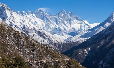 Satellite-Based Real-Time Monitoring of Himalayan Glacial Catchments Can Strengthen Early Flood Warning & Minimise Disaster Risk: IIT Kanpur