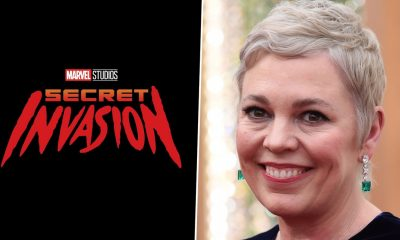 Secret Invasion: Olivia Colman in Talks to Join Samuel L Jackson's Marvel Series at Disney+