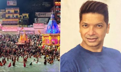 Shaan on Kumbh Mela Gathering: Why Would God Save Us If We Are Just Not Interested in Saving Ourselves and Our Families