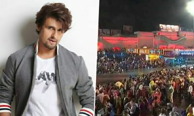Sonu Nigam on Kumbh Mela 2021: As a Hindu, I Feel It Shouldn't Have Taken Place Amid COVID-19 Pandemic