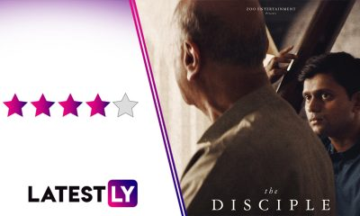 The Disciple Movie Review: Chaitanya Tamhane's Latest Winner Is an Unusual Underdog Story That Is Brilliantly Framed and Narrated! (LatestLY Exclusive)