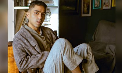 The White Tiger Star Adarsh Gourav: I Wish To Sing and Compose for Films in the Future