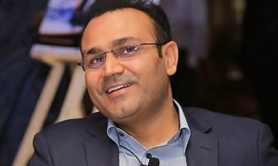 Virender Sehwag Shares Helpine Number on Twitter for Those Looking for Plasma To Treat COVID-19 Patients in Delhi