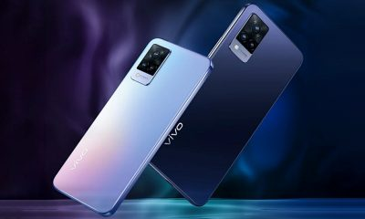 Vivo V21 5G Smartphone Launching Tomorrow in India; Expected Prices, Features & Specifications