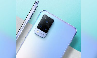 Vivo V21 5G With 44MP Selfie Camera To Be Launched in India Soon