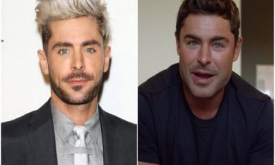 Zac Efron's New Clip Sparks Plastic Surgery Rumours