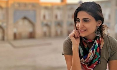 Aahana Kumra Celebrates Her 36th Birthday, Actress Urges Everyone To Get Vaccinated on Her Special Day