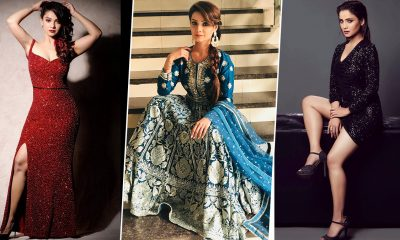 Adaa Khan Birthday: 10 Times When the Naagin Beauty Impressed Us With Her Style Shenanigans!