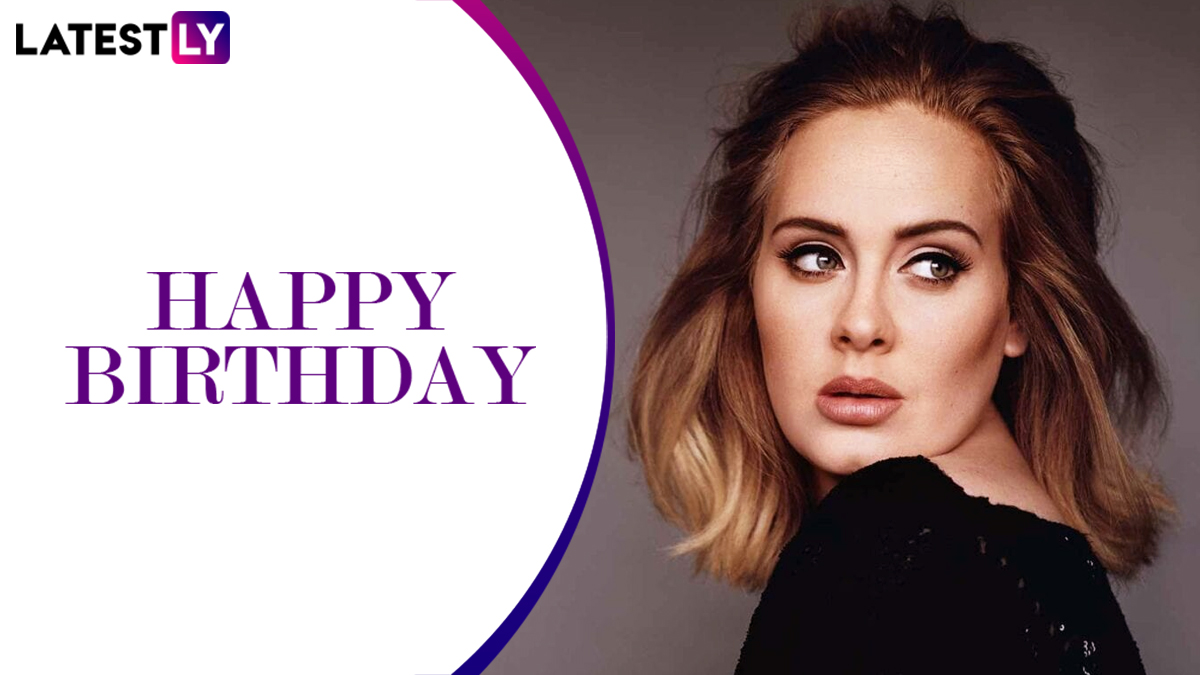 Adele Birthday Special: 5 of Her Most Empowering Moments Over the Last Few Years