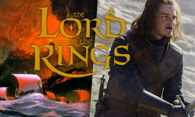 Amazon's Lord Of The Rings Series Ropes In The Witcher Director Charlotte Brandstrom