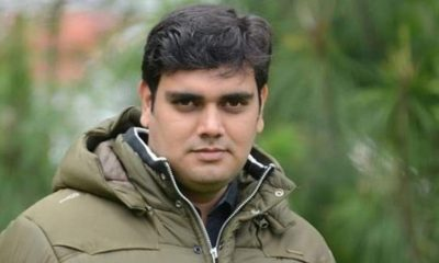 Amit Sharma, Reigning Delhi State Billiards Champion, Passes Away at 38 Due to COVID-19 Complications