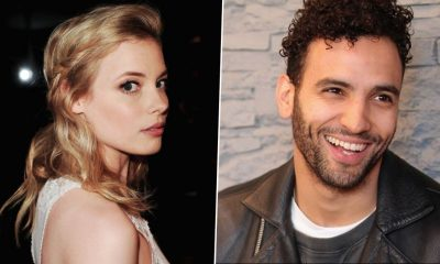 Any Other Night: Marwan Kenzari, Gillian Jacobs to Topline Upcoming Romantic Comedy