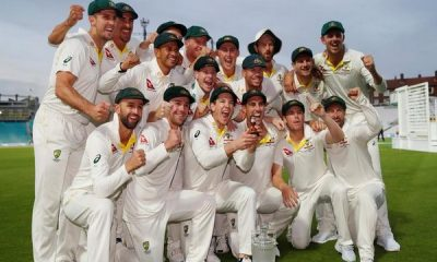 Ashes 2021-22 to Start on December 9, Perth Set to Host Final Test: Report