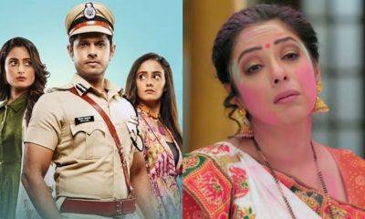 BARC Report: Rupali Ganguly's Anupamaa Slips To Spot 3; Ghum Hai Kisikey Pyaar Meiin Tops the TRPs Chart (View List)
