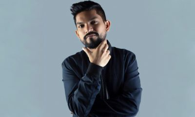 Bharat Goel on Recreating Songs: It Is Always a Challenge, When the Old Track Is So Loved