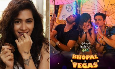 Bhopal to Vegas: Sonia Balani Opens Up About Her Digital Debut, Says 'My Character and the Story Are Both Relatable and Funny'