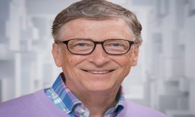 Bill Gates Resigned From Microsoft's Board of Directors in 2020 Amid Reports of Relationship with Staffer
