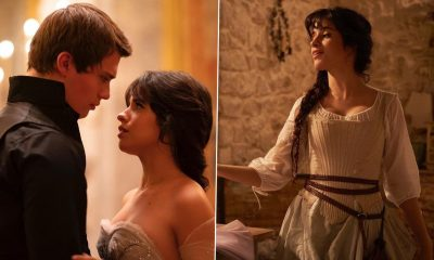 Cinderella: Camila Cabello and Nicholas Galitzine's First Look From Live-Action Musical Out! Film Arrives on Amazon Prime Video in September
