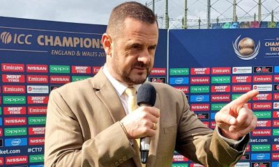 Commentator Simon Doull Leaves India After BCCI Postpones IPL 2021 Indefinitely, Wishes Citizens to Combat COVID-19