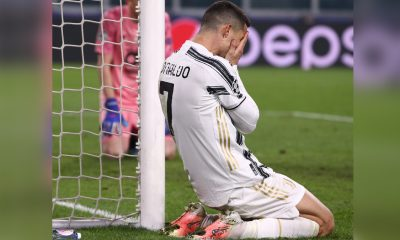 Cristiano Ronaldo Reportedly Abandoned by Juventus Teammates, Bianconeri Players Apparently Fed Up With Special Treatment Given to CR7