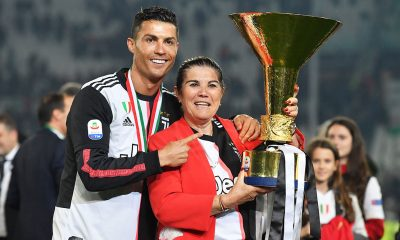 Cristiano Ronaldo Transfer News Update: Juventus Star's Mother Vows To Persuade Her Son For Sporting CP Return