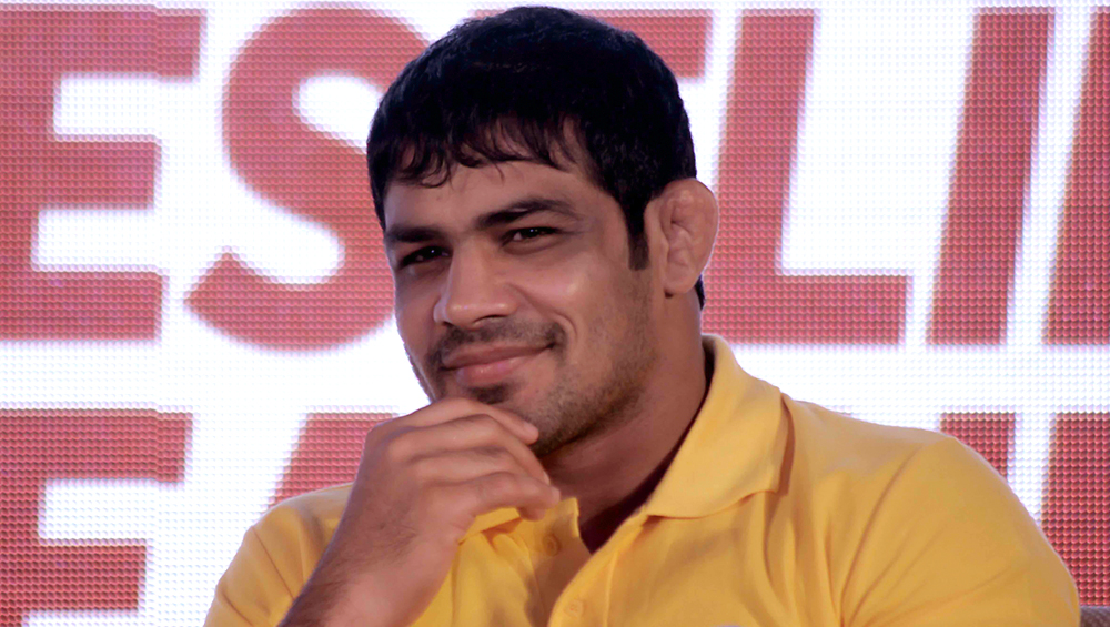 Delhi Court Issues Non-Bailable Warrant Against Sushil Kumar in Murder Case