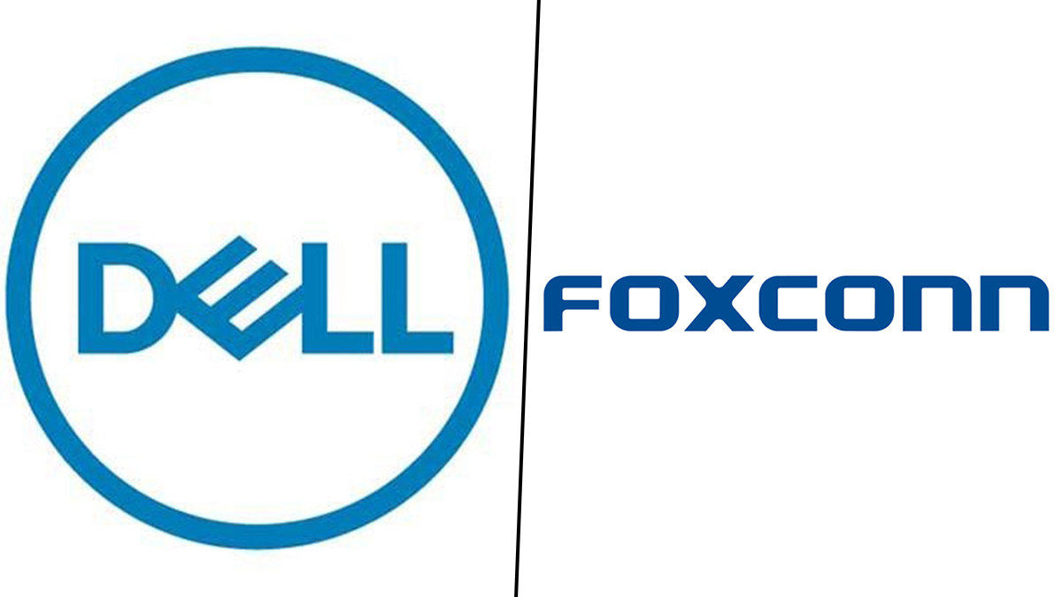 Dell, Foxconn, Lava & Other 16 Companies Seek Production Linked Incentive (PLI) for IT Hardware: Report