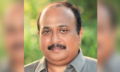Dennis Joseph Dies at 63; Ace Malayalam Scriptwriter Was Known for His Works in Nirakkoottu and Rajavinte Makan