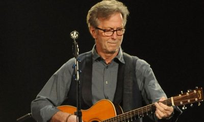 Eric Clapton Shares Experience After Getting the First Dose of COVID-19 Vaccine, Says 'Had Severe Reactions Which Lasted Ten Days'