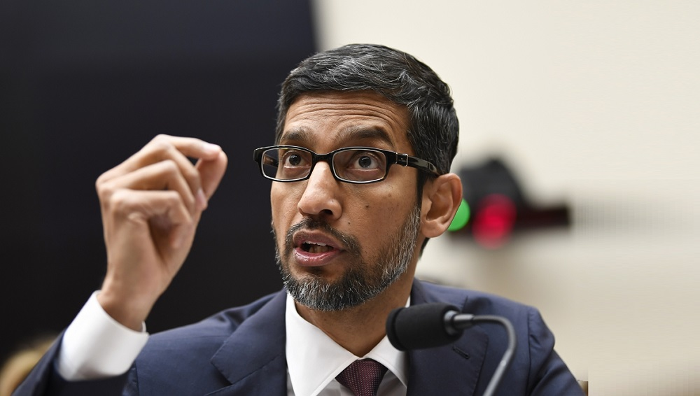Google Join 30 Other Companies to Protect H-4 EAD Program to Creates Jobs and Helps Families, Says CEO Sundar Pichai