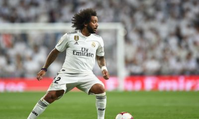 Granada vs Real Madrid, La Liga 2020-21: Marcelo Dropped From Squad After Argument With Zinedine Zidane