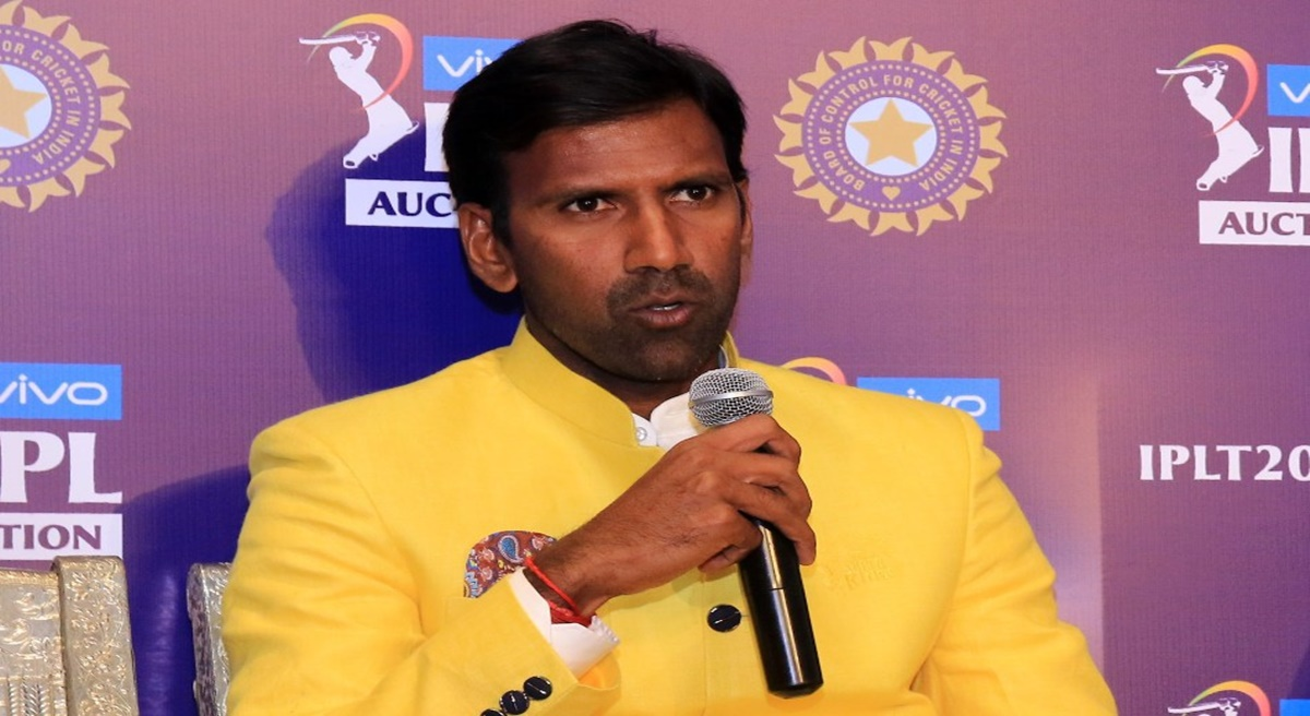 IPL 2021: Doubts Over Matches in Delhi After CSK Bowling Coach Lakshmipathy Balaji Reportedly Tests Positive for COVID-19