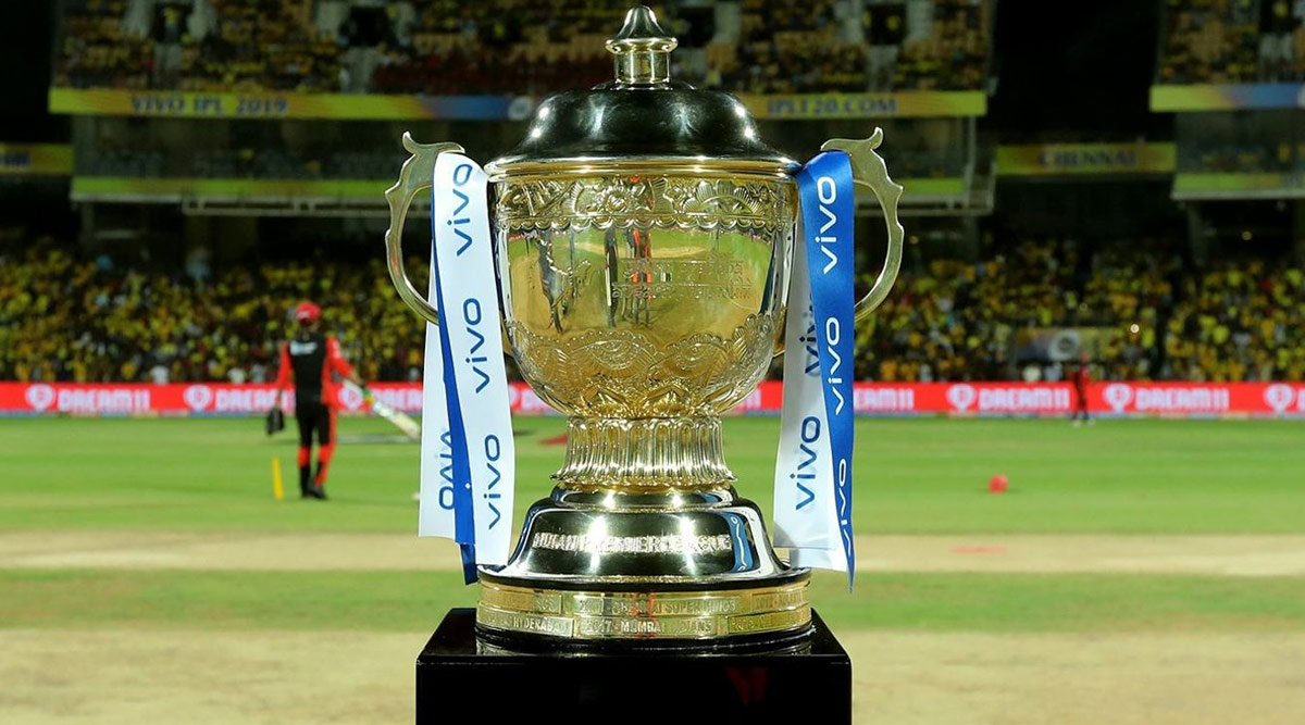 IPL 2021: Petition Filed in Bombay High Court To Cancel or Postpone Indian Premier League Season 14 Due to COVID-19