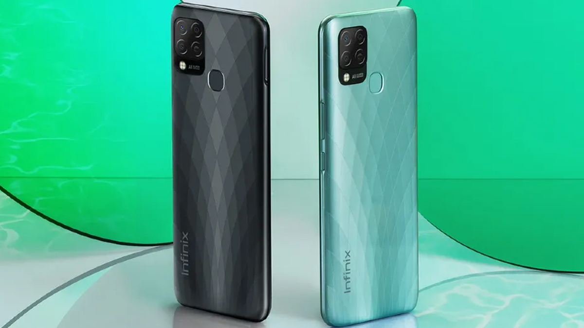 Infinix Hot 10S Smartphone To Be Launched In India on May 20, 2021; Expected Prices, Features & Specifications