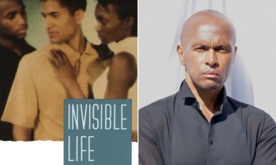 Invisible Life: HBO Developing Series Based on E Lynn Harris' Black, Gay Classic Novel