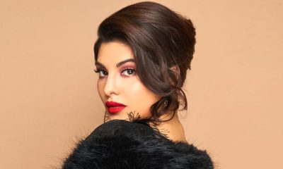 Jacqueline Fernandez Launches YOLO Foundation to Spread Kindness Amid COVID-19 Crisis