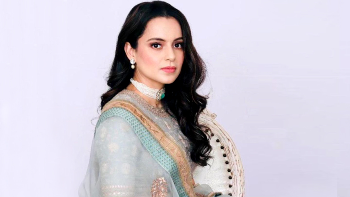 Kangana Ranaut Feels People Using Oxygen Should Pledge to Work on Improving Air Quality, Says 'It Seems We Learnt Nothing From Our Mistakes'